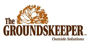 The Groundskeeper logo