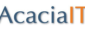 acacia it 2013 website