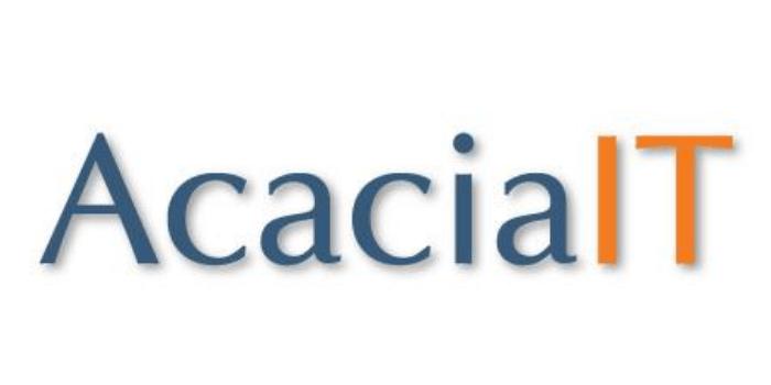 AcaciaIT Logo